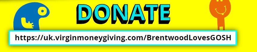 Donate to GOSH