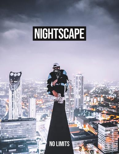 Nightscape - No Limits