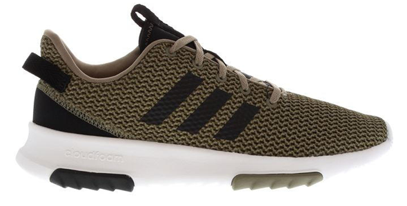 adidas Cloudfoam Racer Mens Trainer