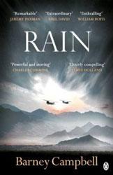 Rain By: Barney Campbell