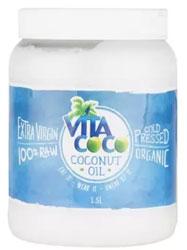 Vita Coco Coconut Oil 1.5L