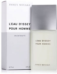 Issey Miyake For Him Eau de Toilette 75ml