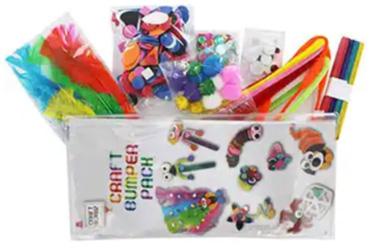 12 Craft Bumper Packs Bundle