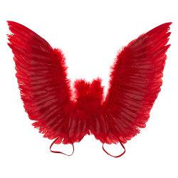 Angel Wings – Red