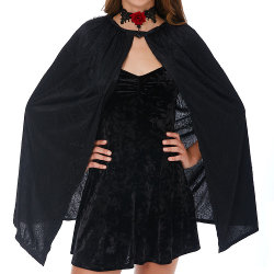 Halloween Witch Outfit