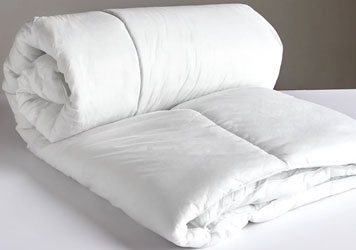Functional Double Duvet 13.5 Tog