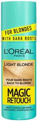 L'Oréal Paris Magic Retouch Instant Root Concealer Spray Light Blonde